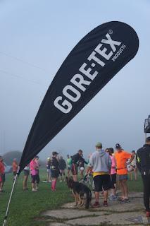 Driftless Trail Race Presenting Sponsor GORE-TEX