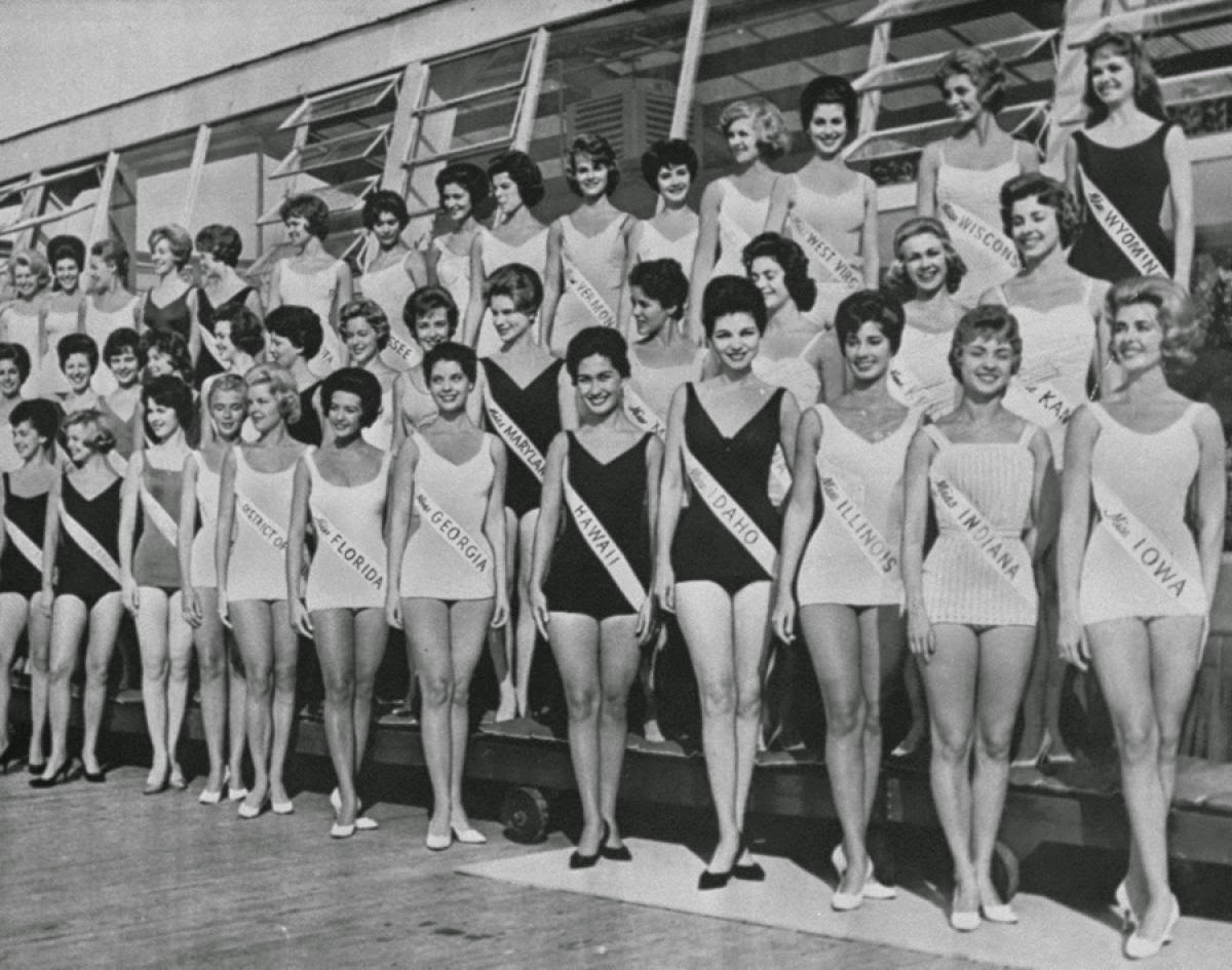Things To Do In Charlotte Nc Pictures Of America Beauty Pageants Since The 1920s