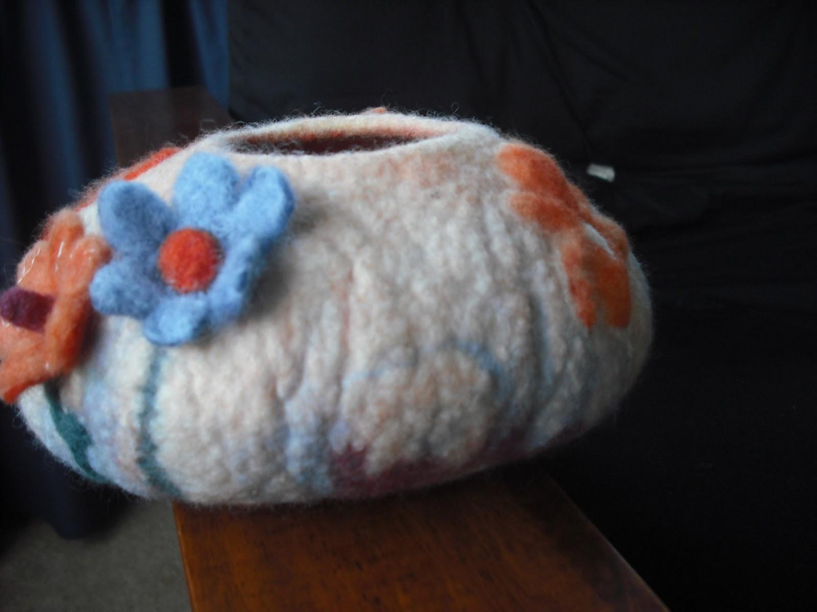 Wool N Art February 2013