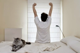 Cara Menikmati Liburan di Rumah