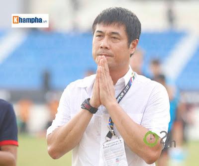 Hữu Thắng cúi đầu xin lỗi người hâm mộ sau thất bại U22 Việt Nam