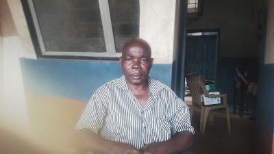 BREAKING NEWS: Elderstatesman Advices Nnamdi Kanu, IPOB, On How To Succeed