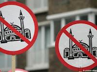 ISLAMOPHOBIA di Negeri Muslim