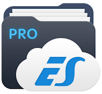 ES File Explorer Pro v1.0.5