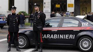 Συνελήφθησαν δυο Μαροκινοί στην Ιταλία για τρομοκρατική δράση