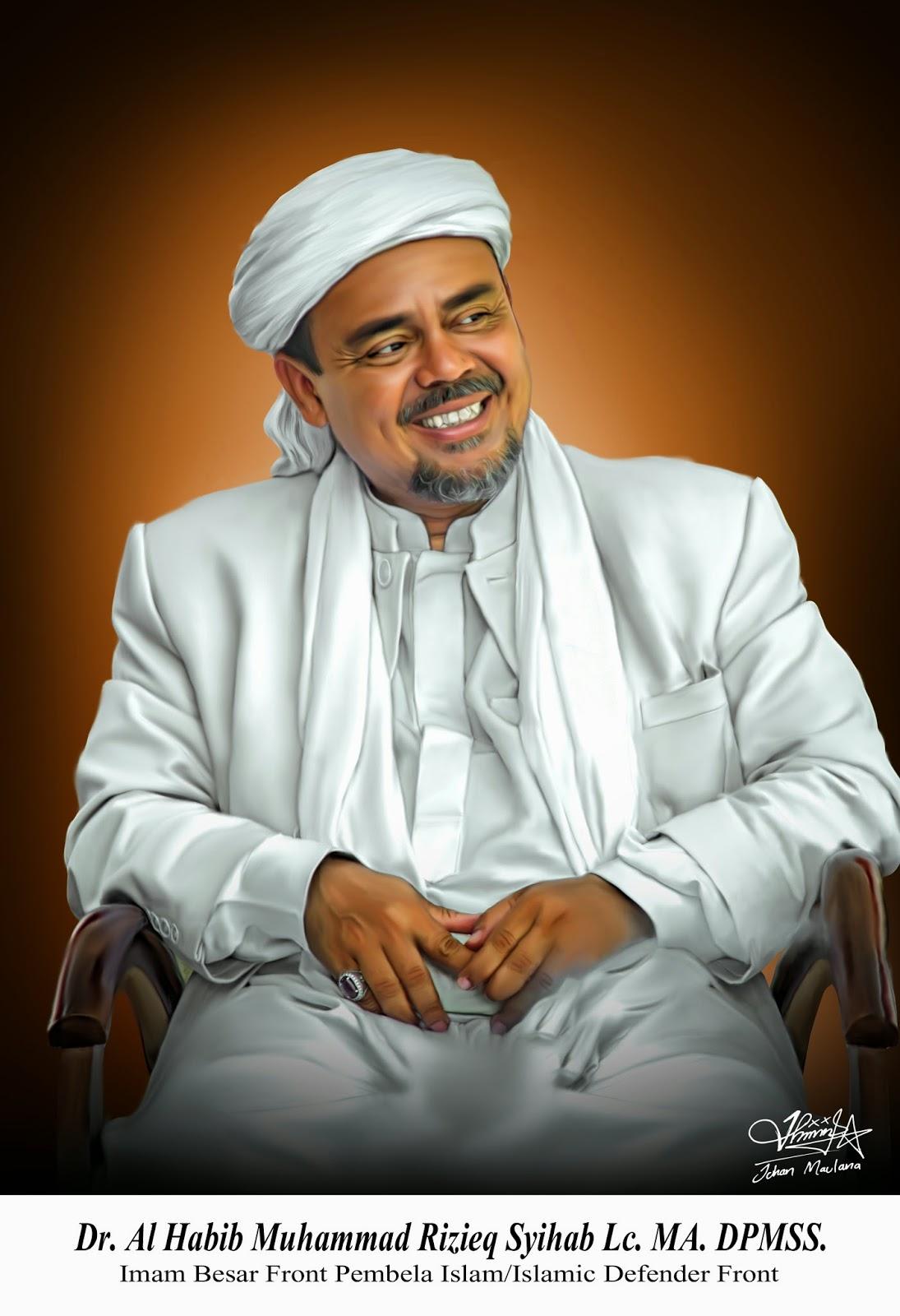 Ustad Arifin Ilham