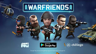 WarFriends Mod Apk