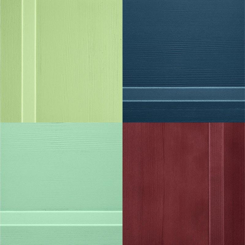 Scandola Mobili colori
