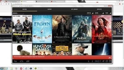 Download Free SHOWBOX For PC/Laptop [Windows 7/8/8.1/10]