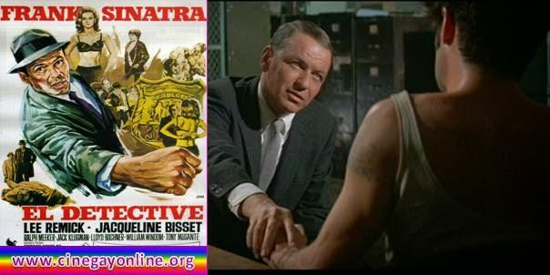 El detective, película