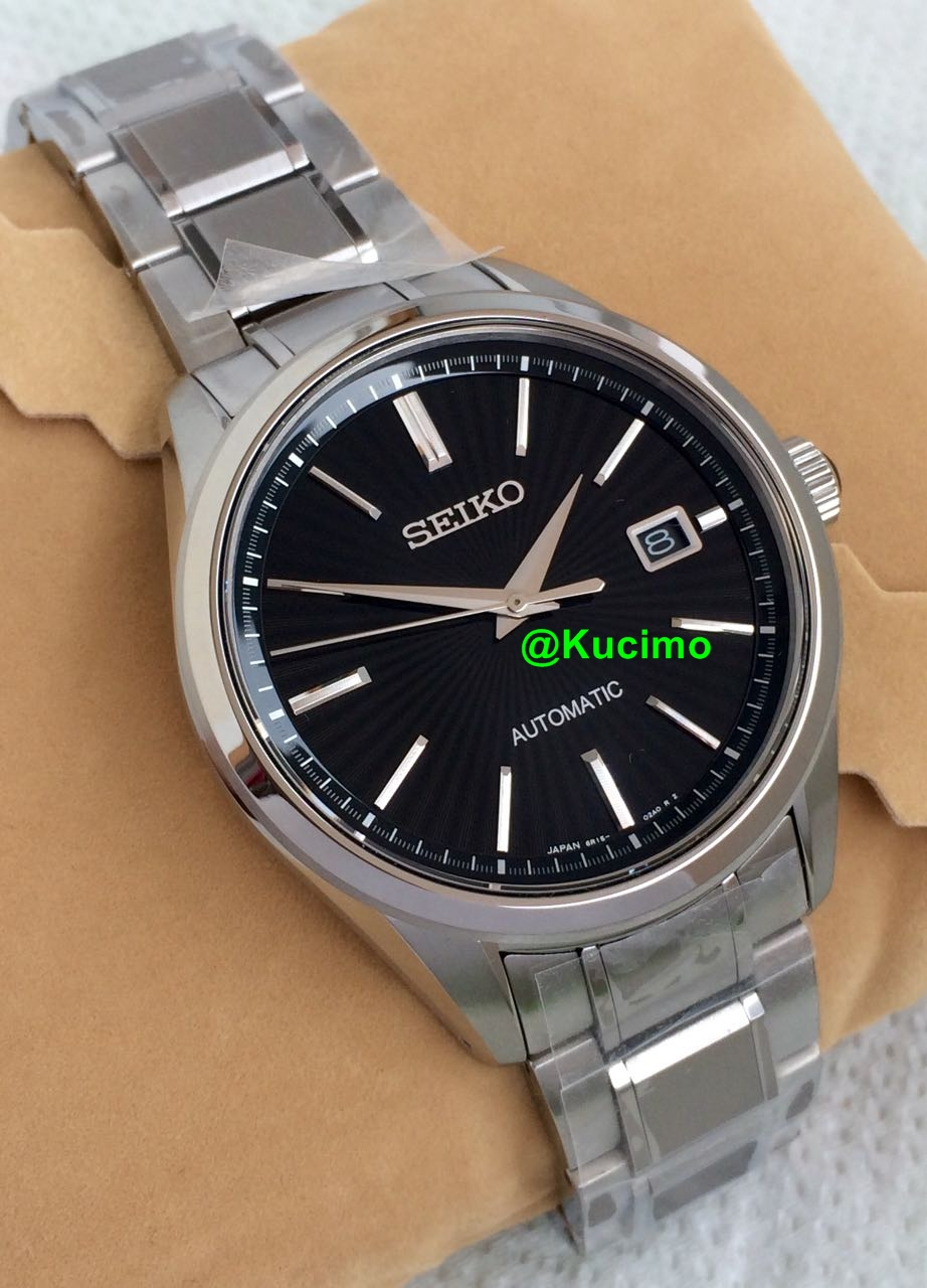 K-Watch: [SOLD] SEIKO BRIGHTZ SDGM003 - BNIB