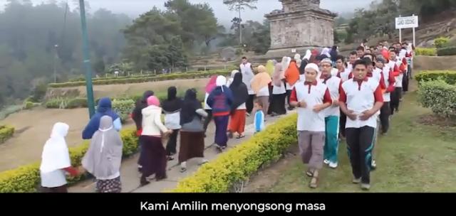 Mars Zakat Indonesia