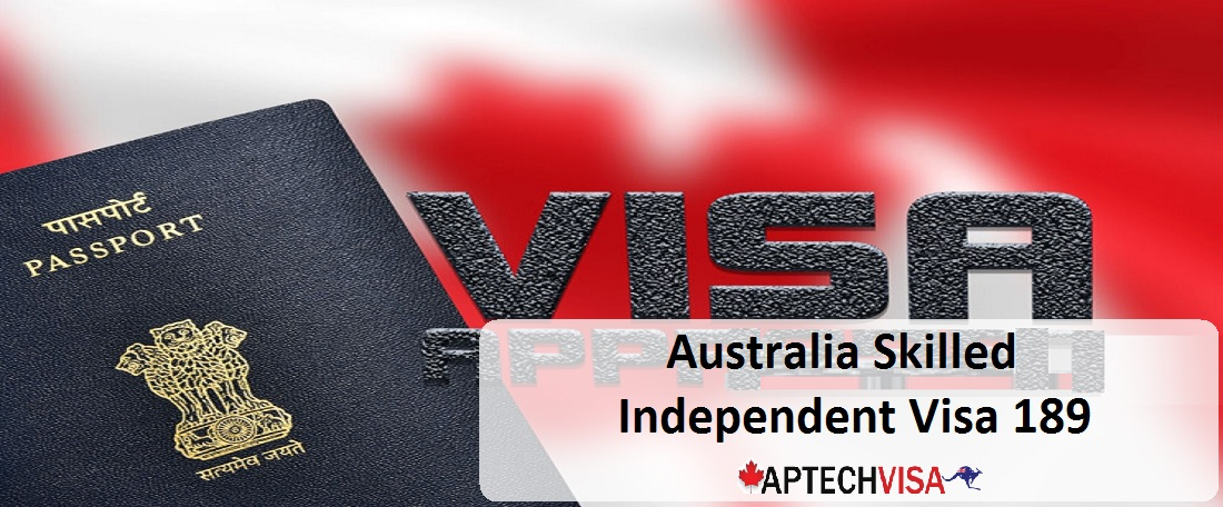 Aptech Visa - Immigration Consultant: January 2019