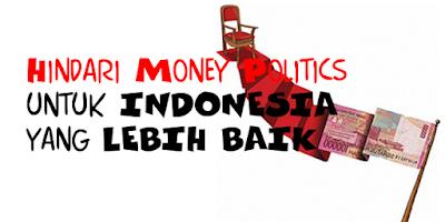 Marhaen Menggugat : Tangkap dan Laporkan Pelaku Politik Uang