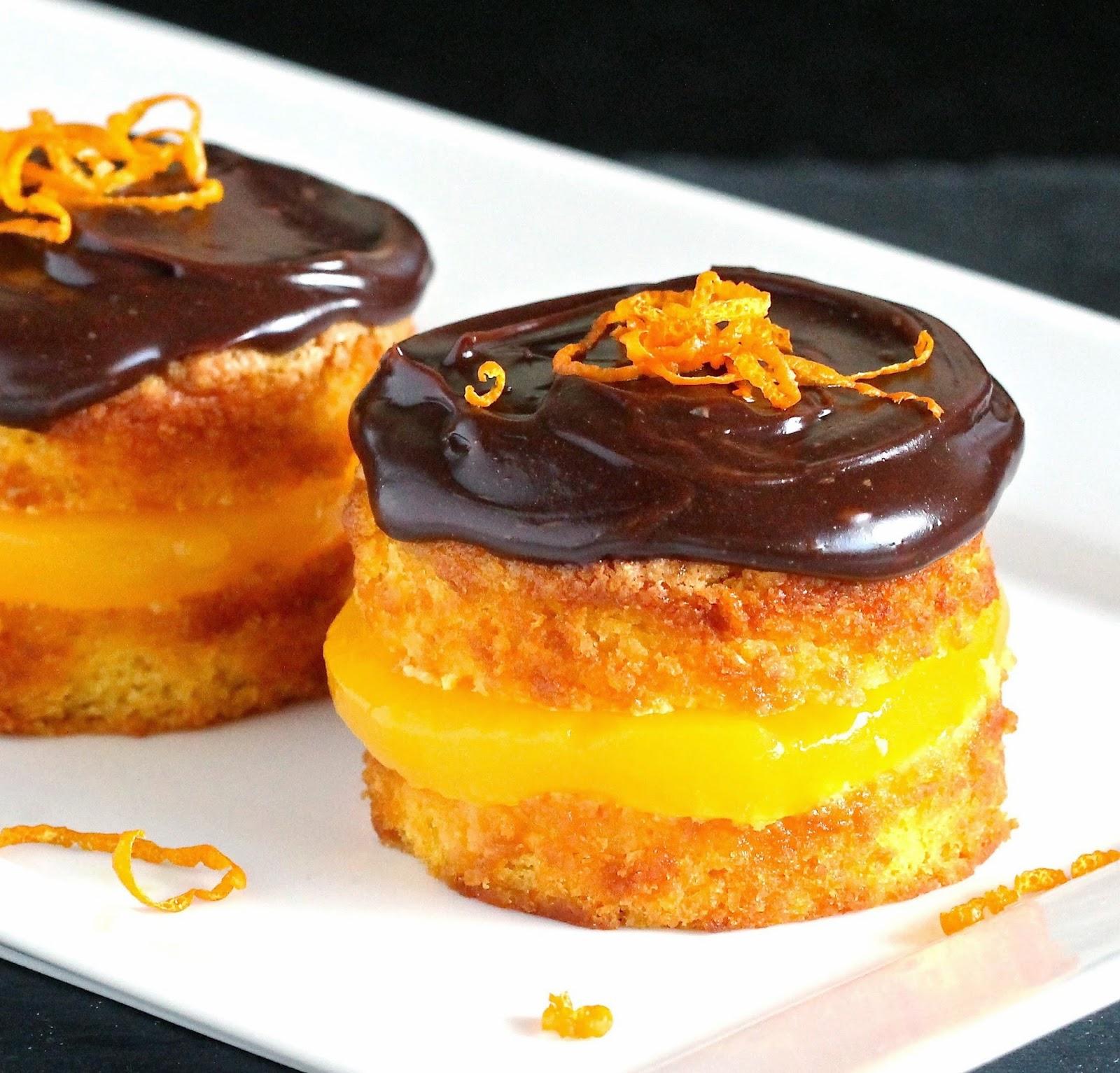 Jaffa Cakes Recipe Uk