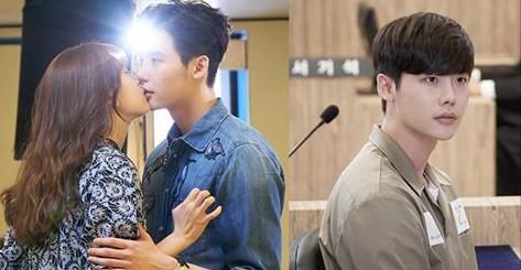Phim Phim W - Two Worlds của Lee Jong Suk đang chán dần?-W – Two Worlds