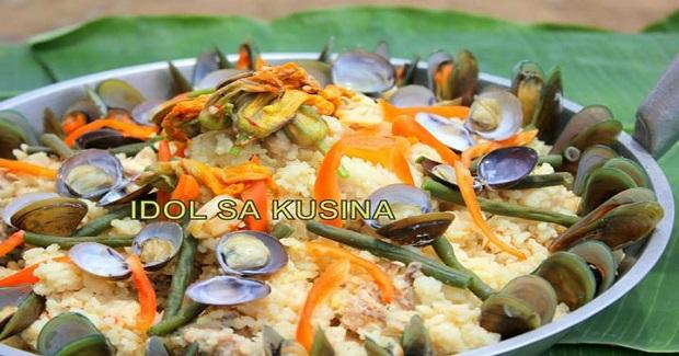 Arroz Ala Rizalina Recipe