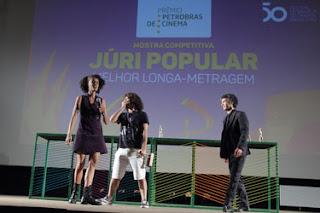 Festival de Brasília do Cinema Brasileiro - Café com Canela