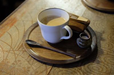 東京都の喫茶・古民家カフェ Re:gendo(りげんどう)コーヒー