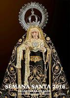 Semana Santa de Valdepeñas de Jaén 2016 - Juan Almagro