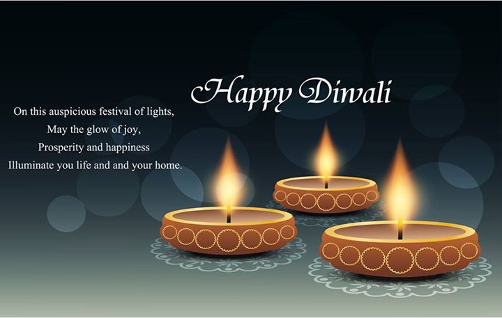 Happy Diwali Messages, Greetings, Sms, Quotes in English 2018