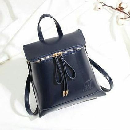 Jims Honey Kara Bag Navy