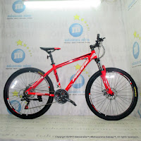 Pacific Tranzline ATX1.0 Sepeda Gunung