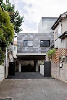 Casa de Diseño Japon