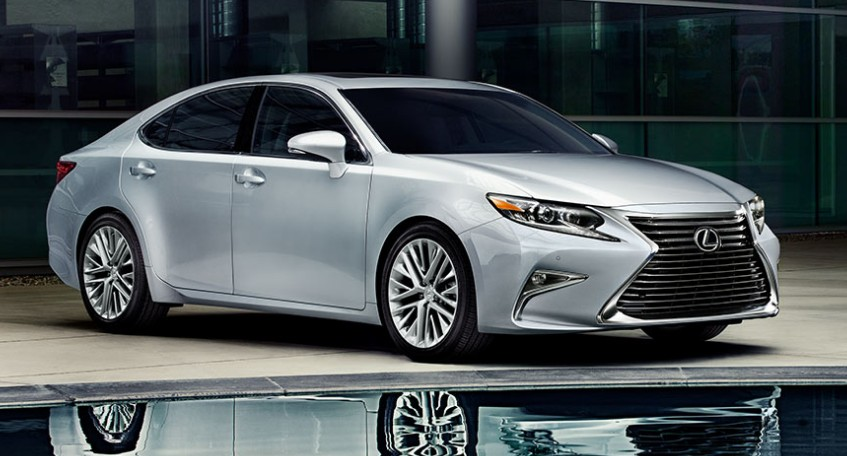 2017 lexus es300h review cars reviews rumors and prices. Black Bedroom Furniture Sets. Home Design Ideas