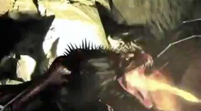 Dragon Crusaders Trailer