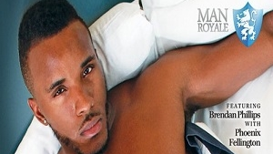 Horse Hung Latrell – Uncut Afro American College Jock Works and Jerks with is Personal Sexy Toys!