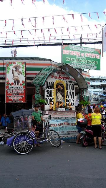 Santo Nino de Pajotan (Caloocan, Philippines)