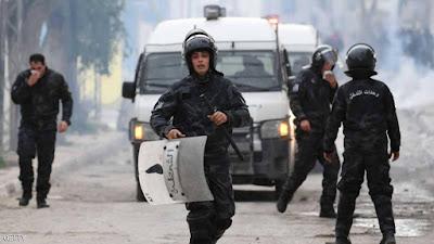 """تونس تمدد """"حالة الطوارئ"""" حتى فبراير"""