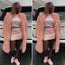 More stunning Photos of Tiwa Savage in her pink fur