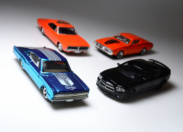 Especial Dodge Charger 50 Anos