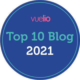 WE'RE THE #2 UK PET BLOG for 2021