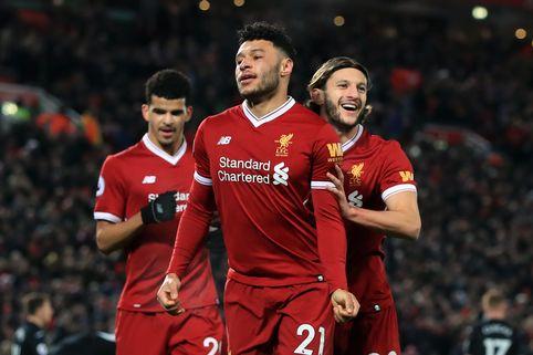 Chamberlain Dinilai Sangat Tepat Untuk Liverpool