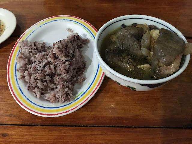 Sagada Brown Rice