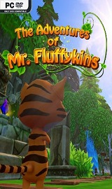 The Adventures of Mr Fluffykins - The Adventures of Mr Fluffykins-SKIDROW
