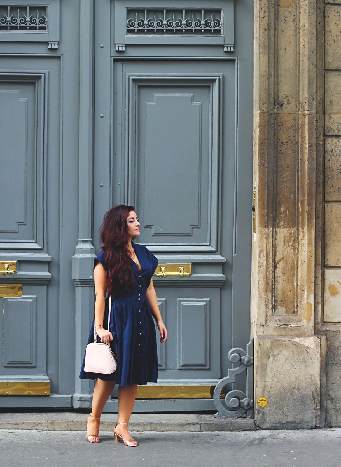 robe retro closet london