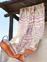 Bassetti Granfoulard foulard de decoracion Sorrento