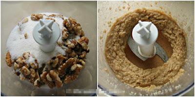 Cách làm kem Gelato cam và si rô socola