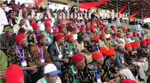 Groups give Ndigbo three months to leave North, Ohanaeze kicks