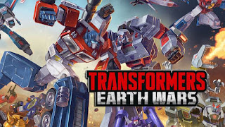 Transformers: Earth Wars pro