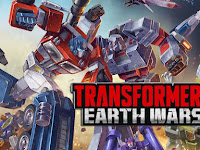 Transformers: Earth Wars Profesional APK Full Update Terbaru