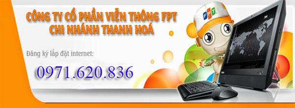 Lắp Mạng Internet FPT Phường Quảng Hưng