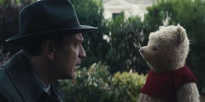 Christopher Robin – Um Reencontro Inesquecível estreia no dia 4, às 22h no TC Premium.