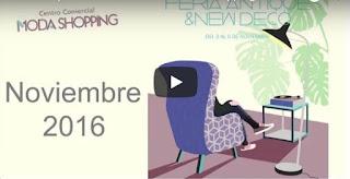 Feria Antiqué & New Decó 2016