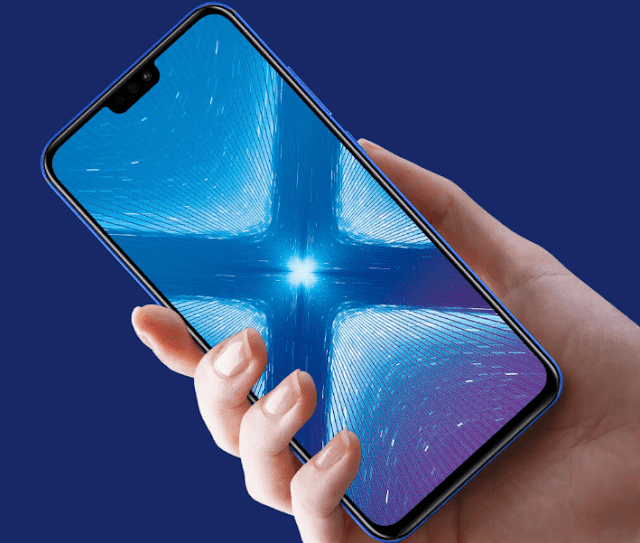 Honor 8x now Official in the Philippines Specs and Price