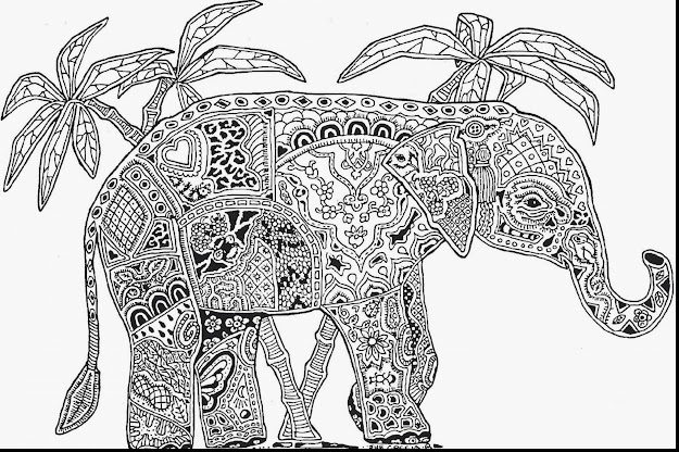 Astounding Adult Mandala Coloring Pages Animals With Free Printable Mandala  Coloring Pages For Adults And Free